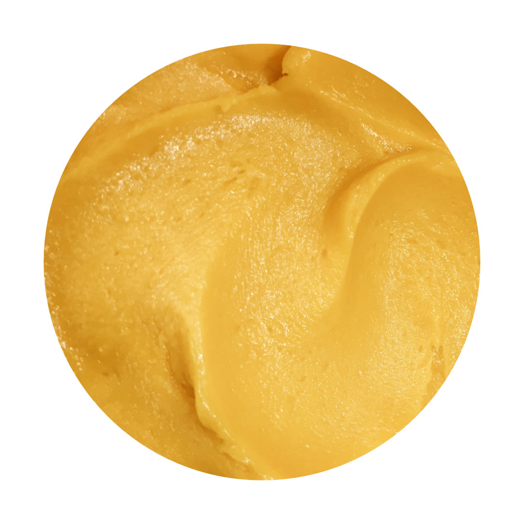 Eiszeit Mango